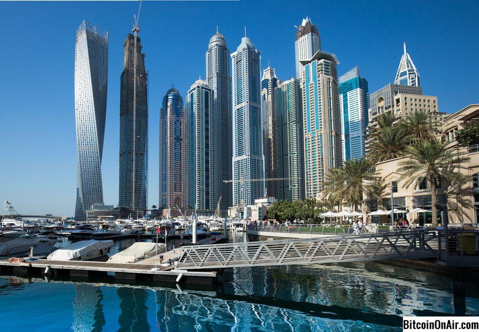 Dubai appelliert an Startup-Ökosystem für Blockchain Immigration Solution - CoinDesk