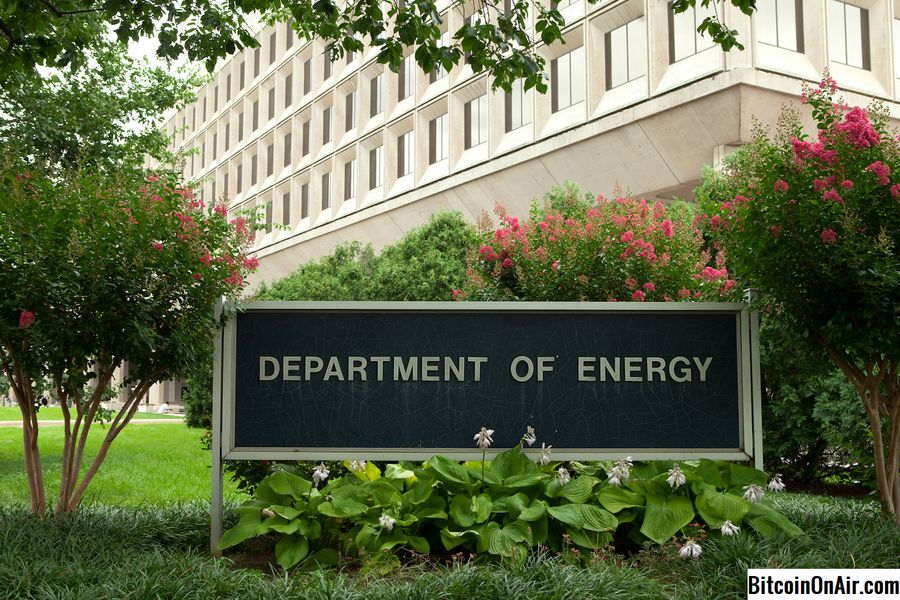 US Department of Energy sucht Blockchain Research Proposals - CoinDesk